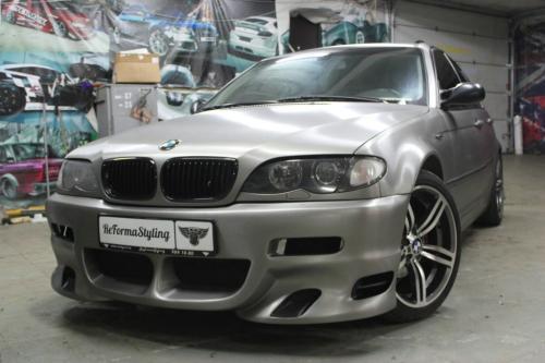 BMW 320-5